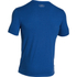 Under Armour Men's Tri-Blend Pocket T-Shirt - Blue: Image 2