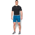 Under Armour Men's HeatGear CoolSwitch Shorts - Electric Blue: Image 3