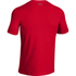 Under Armour Men's Sportstyle Left Chest Logo T-Shirt - Red: Image 2