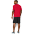 Under Armour Men's Sportstyle Left Chest Logo T-Shirt - Red: Image 5