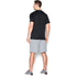 Under Armour Men's Tech Boxed Logo T-Shirt - Black: Image 5