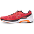 Under Armour Men's Charged Bandit Running Shoes - Red: Image 5