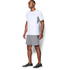 Under Armour Men's CoolSwitch Run Short Sleeve T-Shirt - White: Image 4