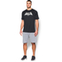 Under Armour Men's Transform Yourself Superman v Batman T-Shirt - Black: Image 3