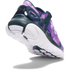 Under Armour Women's SpeedForm Fortis GR Running Shoes - Purple: Image 2