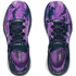 Under Armour Women's SpeedForm Fortis GR Running Shoes - Purple: Image 4