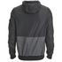 4Bidden Men's Reflect Windbreaker - Black/Reflective: Image 2