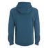 Smith & Jones Men's Cincture Hoody - Majollica Blue: Image 2