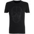 Camiseta Smith & Jones Diastyle Skull - Hombre - Negro: Image 1