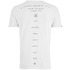 Smith & Jones Men's Maqsurah Back Print T-Shirt - White: Image 2