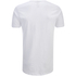 Smith & Jones Men's Diastyle Skull T-Shirt - White Nep: Image 2