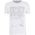 Smith & Jones Men's Diazoma Print T-Shirt - White: Image 1