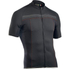 Northwave Evolution Full Zip Short Sleeve Jersey - Black: Image 1