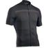 Northwave Evolution Full Zip Short Sleeve Jersey - Black: Image 1