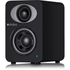 Steljes Audio NS1  Bluetooth Duo Speakers  - Gun Metal Grey: Image 3