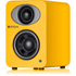 Steljes Audio NS1 Bluetooth Duo Speakers - Solar Yellow: Image 3