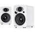 Steljes Audio NS3 Bluetooth Duo Speakers - Frost White: Image 1