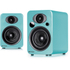 Steljes Audio NS3  Bluetooth Duo Speakers  - Lagoon Blue: Image 1