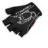 Castelli Rosso Corsa Classic Gloves - Black: Image 1