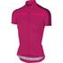 Castelli Women's Ispirata Short Sleeve Jersey - Pink: Image 1