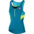 Castelli Women's Regina Top - Blue: Image 1