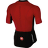 Castelli RS Superleggera Short Sleeve Jersey - Red: Image 2