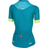 Castelli Women's Aero Race Short Sleeve Jersey - Blue: Image 2