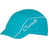 Castelli Women's Cycling Cap - Blue: Image 1