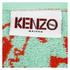 KENZO Medaille Beach Towel - Mint: Image 6
