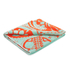 KENZO Medaille Beach Towel - Mint: Image 3