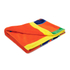 KENZO UFO Beach Towel - Orange: Image 3
