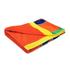 KENZO UFO Beach Towel - Orange: Image 3
