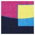 KENZO UFO Beach Towel - Orange: Image 5