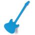 Spatule Guitare Guitar Pan -Bleu: Image 1