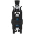Fabric CO2/Tyre Lever Kit - Black: Image 1