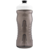 Fabric Cageless Water Bottle (600ml) - Black/White: Image 1