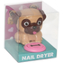 Pug Nail Dryer: Image 2