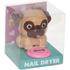 Pug Nail Dryer: Image 2