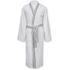 Calvin Klein Riviera Bathrobe - White: Image 1