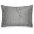 Calvin Klein Acacia Printed Pillowcase - Grey: Image 1