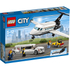 LEGO City: Airport VIP Service (60102): Image 1