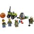 LEGO City: Vulkan Starter-Set (60120): Image 2