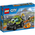LEGO City: Vulkan-Forschungstruck (60121): Image 1