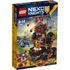 LEGO Nexo Knights: General Magmar's Siege Machine of Doom (70321): Image 1