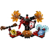 LEGO Nexo Knights: Ultimativer General Magmar (70338): Image 2