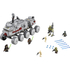 LEGO Star Wars: Clone Turbo Tank (75151): Image 2