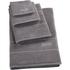 Hugo BOSS Plain Towel Range - Concrete: Image 1
