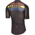 Look Replica KOM Jersey - Black: Image 3