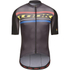 Look Replica Team Aero Jersey - Black: Image 1