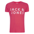 Jack & Jones Men's Core Ready T-Shirt - Cayenne: Image 1